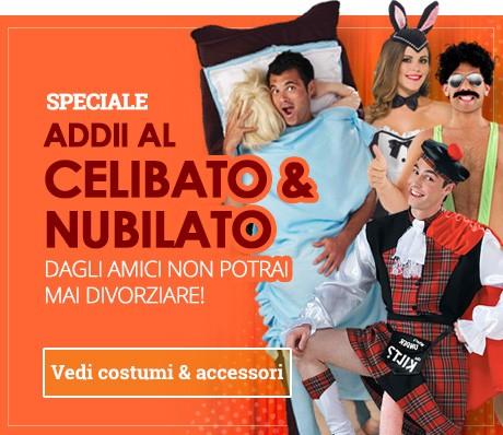 Addii al Celibato & Nubilato