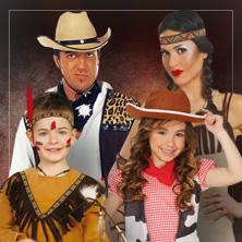 Costumi Western
