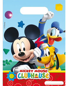 Set di borse Mickey Mouse Clubhouse