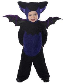 Costume pipistrello da bambini