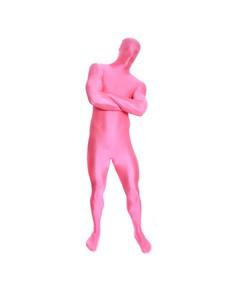 Costume rosa Morphsuit