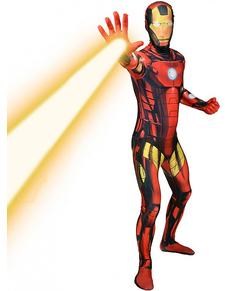 Costume Iron Man Morphsuit