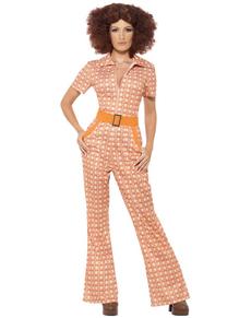 Costume ragazzi anni '70 donna