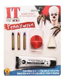 Kit trucco Pennywise It Il Pagliaccio Assassino