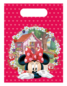 Set 6 sacchetti Minnie Jam Packed with Love