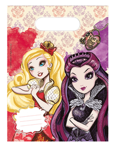 Set 6 sacchetti Ever After High