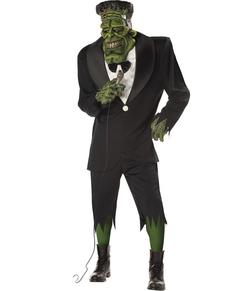Costume Big Frank